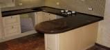 Кухня под заказ из современных материалов. Мебель под заказ.
