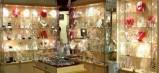 Торговое оборудование из дсп и стекла с подсветкой на заказ. Мебель под заказ.