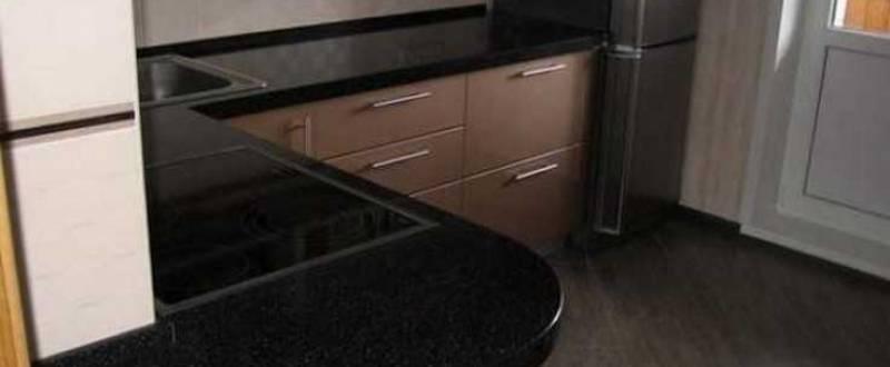 Кухня из камня под заказ. Мебель под заказ.